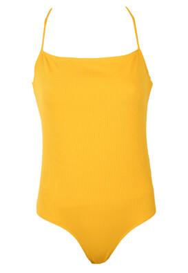 Body Pimkie Hailey Yellow