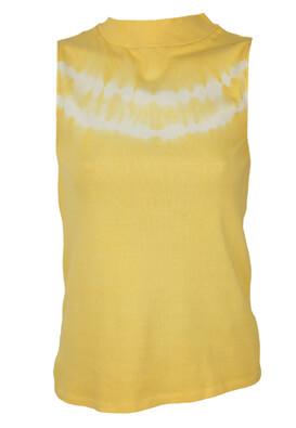 Tricou Pimkie Victoria Yellow