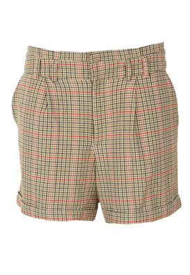 Pantaloni scurti Cache Cache Tanya Beige