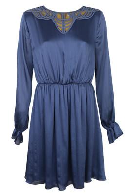 Rochie Orsay Patricia Dark Blue