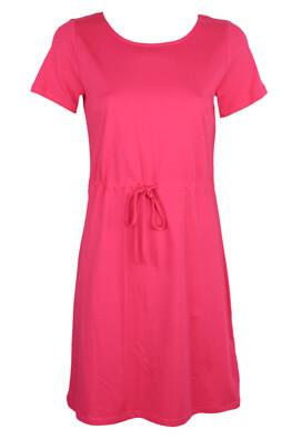 Rochie Orsay Carina Dark Pink