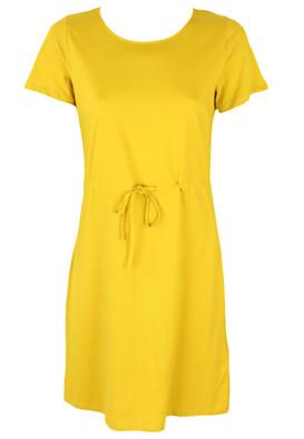 Rochie Orsay Sierra Dark Yellow