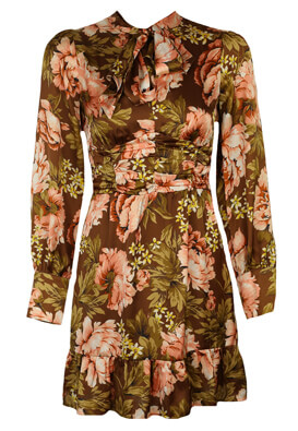 Rochie Orsay Lizzy Brown