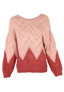 Pulover Cache Cache Mila Pink