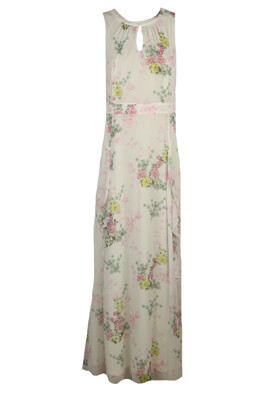 Rochie Orsay Floral White