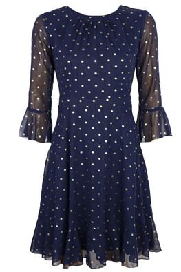 Rochie Orsay Sierra Dark Blue