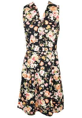 Rochie Orsay Floral Colors