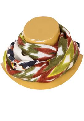 Esarfa Cache Cache Dahlia Colors