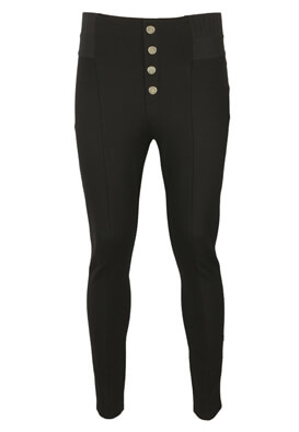 Pantaloni ZARA Erin Black