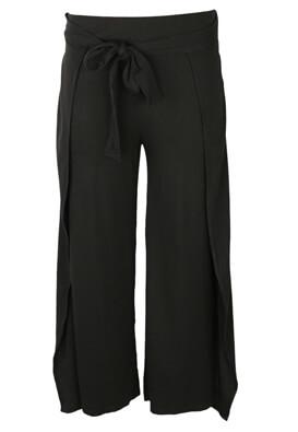 Pantaloni Bershka Melody Black