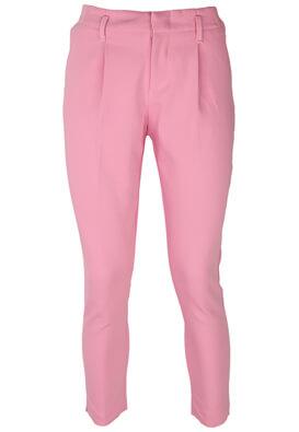 Pantaloni Bershka Lilly Light Pink