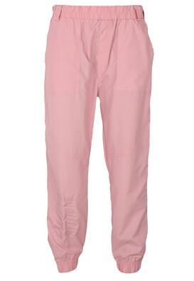 Pantaloni sport Bershka Brenda Light Pink