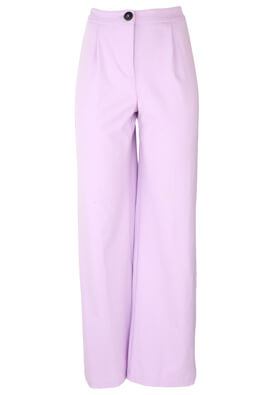 Pantaloni Cache Cache Georgia Light Purple