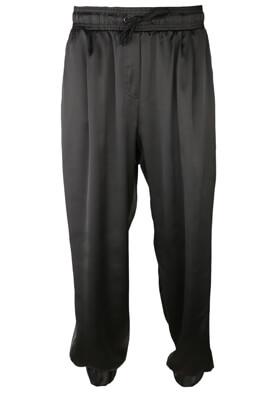 Pantaloni Bershka Loretta Black