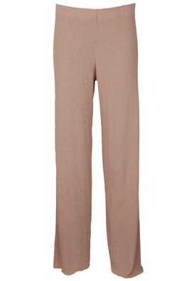 Pantaloni Bershka Victoria Light Pink