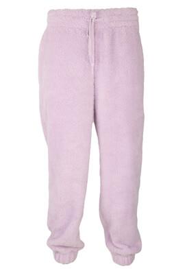 Pantaloni Bershka Lara Light Purple