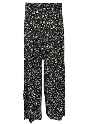 Pantaloni Bershka Lilly Black