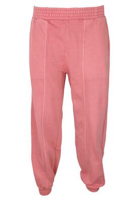 Pantaloni sport Bershka Lilly Pink