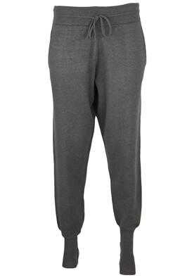 Pantaloni ZRA Lois Dark Grey