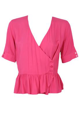 Camasa Pimkie Elisa Dark Pink