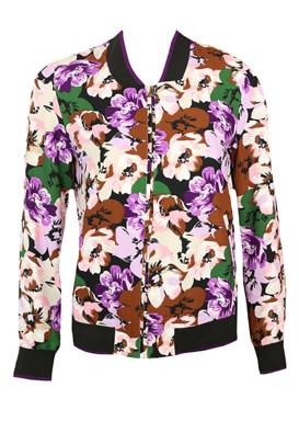 Jacheta Stradivarius Floral Colors