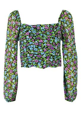 Bluza Bershka Francine Colors