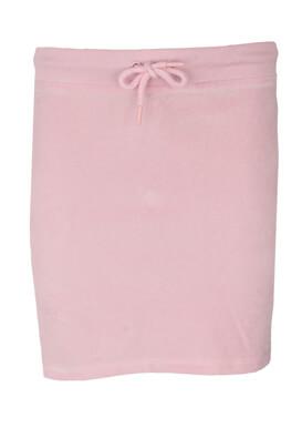 Fusta Bershka Nastasia Light Pink