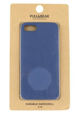 Husa telefon Pull and Bear IPhone7/8 Dark Blue