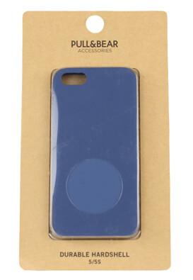 Husa telefon Pull and Bear IPhone5/5S Dark Blue