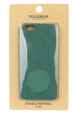 Husa telefon Pull and Bear IPhone6/6S Dark Green