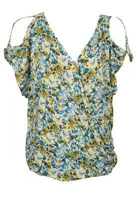 Tricou Orsay Julia Colors