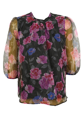 Bluza Orsay Donna Black