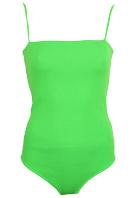 Body ZRA Britney Light Green
