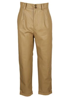 Pantaloni ZRA Mary Beige