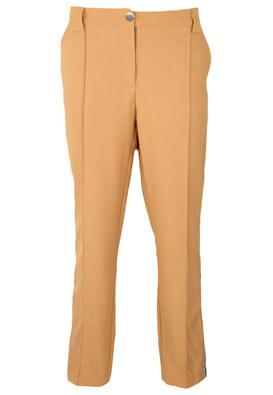 Pantaloni Breal Enya Beige
