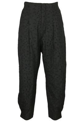 Pantaloni ZARA Melissa Black