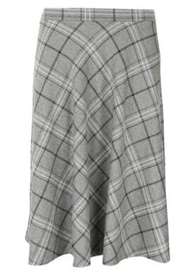 Fusta Orsay Dahlia Grey