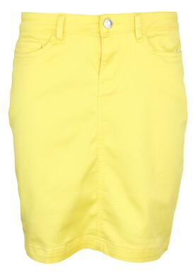 Fusta Orsay Melanie Yellow
