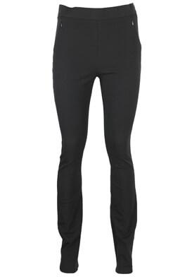 Pantaloni ZARA Taya Black