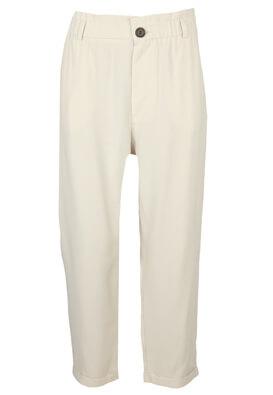 Pantaloni ZARA Abbie Light Grey