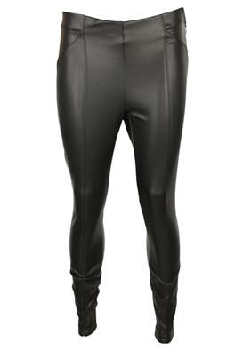 Pantaloni ZARA Wendy Black
