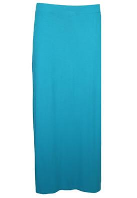 Fusta Orsay Julia Turquoise