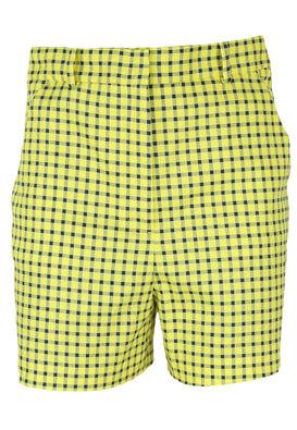 Pantaloni scurti ZARA Jane Yellow