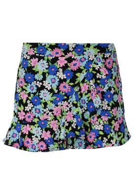 Pantaloni scurti Bershka Farah Colors