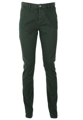 Pantaloni Bonobo Tasha Dark Green