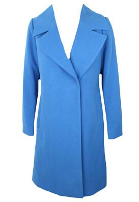 Palton Orsay Shirley Light Blue