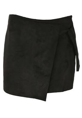 Pantaloni scurti ZARA Berta Black