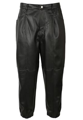 Pantaloni ZARA Donna Black