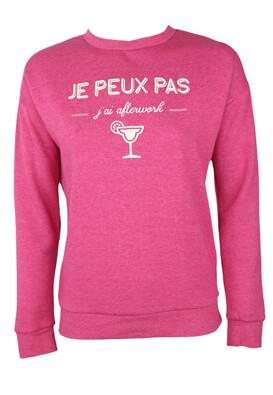 Bluza Cache Cache Berta Dark Pink