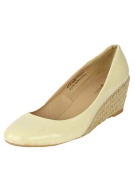 Pantofi Cache Cache Mary Light Beige